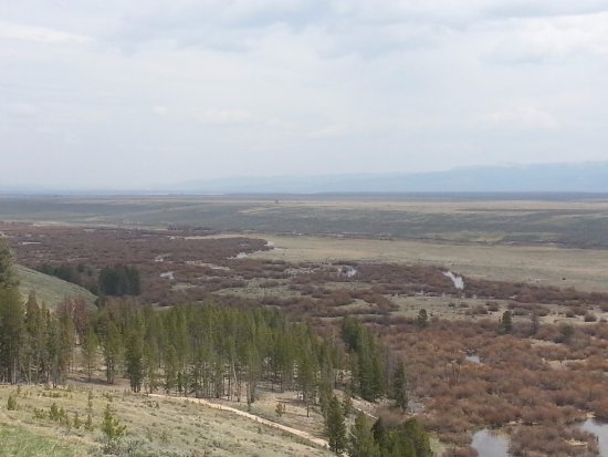 Wisdom, MT: The Big Hole Battlefield