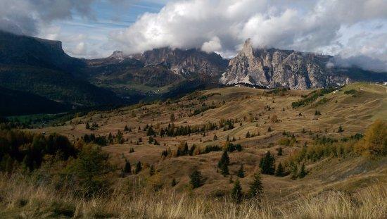 La Valle, Italy: Mountain Biking