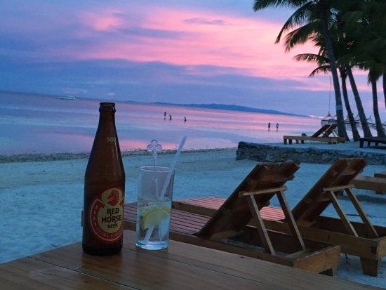 Bohol Beach Club: photo0.jpg