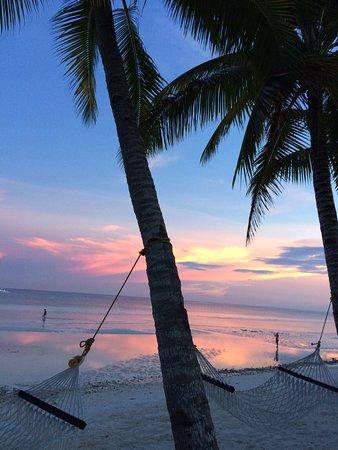 Bohol Beach Club: photo1.jpg