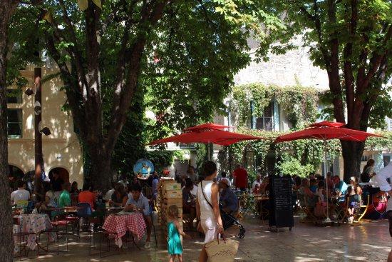 Canto Cigalo: Saint Remy de Provence
