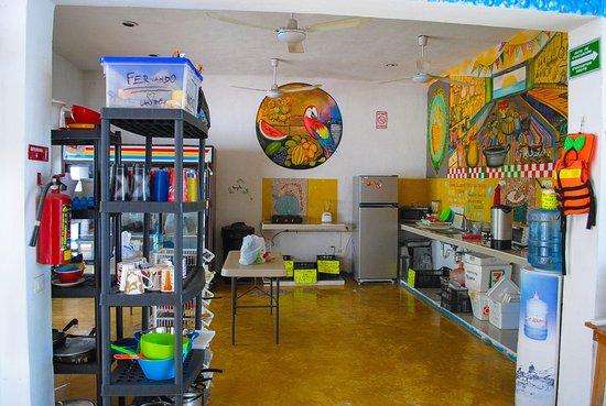 Hostel Vive la Vida Photo