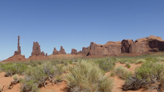 Monument Valley UT USA Picture Of Navajo Spirit Tours Day - Ut usa