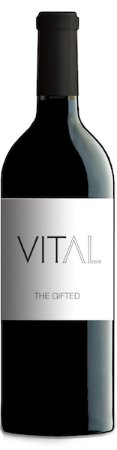 "Vital Wines: ""The Gifted"" Red Blend"