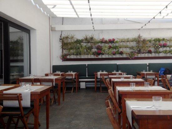 Comedor terraza superior photo de ses voltes ciudadela - Comedor terraza ...