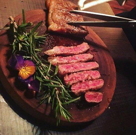 Стоннингтон, Австралия: Wagyu Ya Japanese Chargrill Restaurant