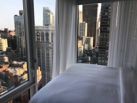 Queen Sky Room Photo De Arlo Nomad New York Tripadvisor