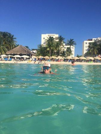 Ixchel Beach Hotel : photo0.jpg