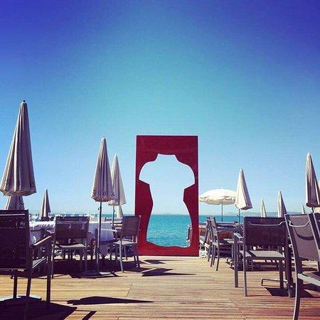 Castel Plage Restaurant: photo1.jpg