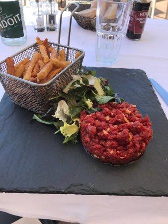 Castel Plage Restaurant: photo2.jpg