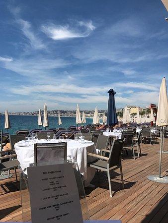 Castel Plage Restaurant: photo3.jpg