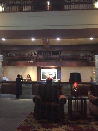 DoubleTree Fallsview Resort & Spa by Hilton - Niagara Falls: photo0.jpg
