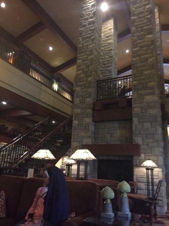 DoubleTree Fallsview Resort & Spa by Hilton - Niagara Falls: photo1.jpg