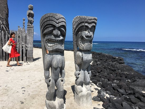 Honaunau, Havaí: photo2.jpg