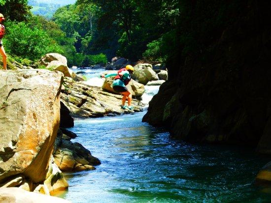 Dominical, Costa Rica: Pura Vida!
