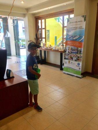 Balandra Hotel: photo3.jpg