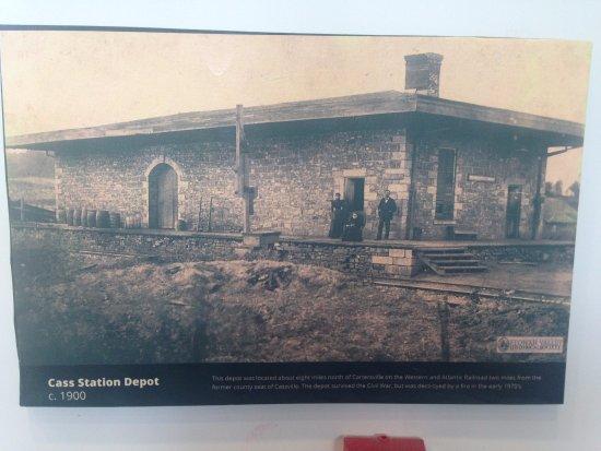 LakePoint Station照片