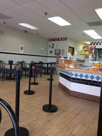 Ewing, Нью-Джерси: Interior