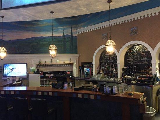 ปรินซ์จอร์จ, แคนาดา: Teasure Cove Cafe