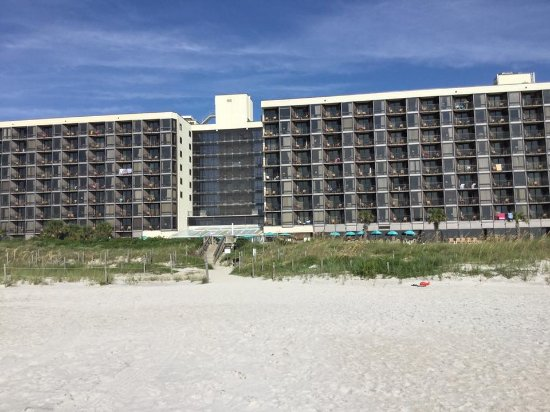 Shell Island Resort UPDATED 2017 Prices Reviews Wrightsville
