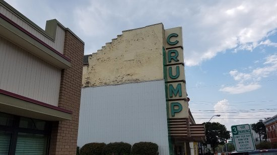 The Crump Theater