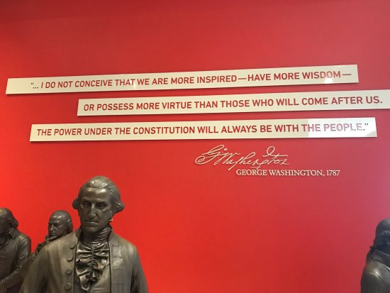 National Constitution Center: photo1.jpg