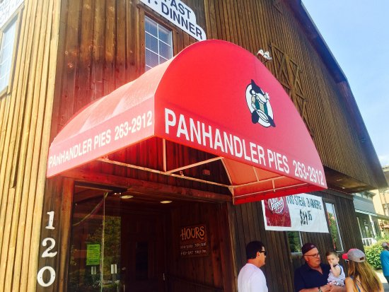 Panhandler Pies: photo0.jpg