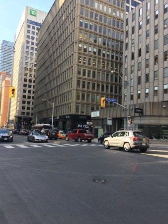 Toronto Marriott Bloor Yorkville Hotel: photo9.jpg