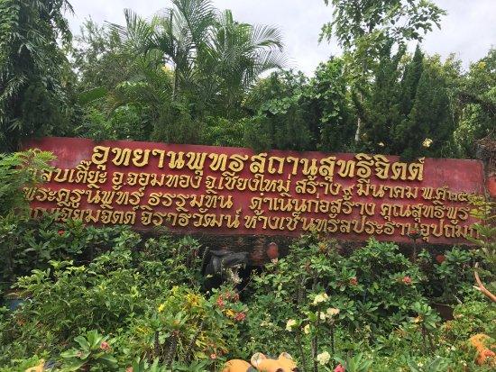 Bilde fra Tha Sala
