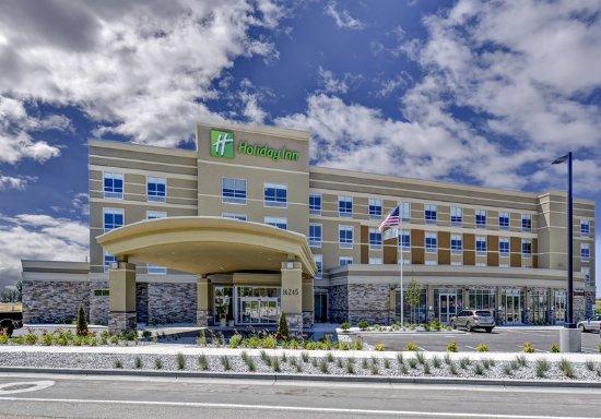 Holiday Inn - Nampa near the Idaho Ford Center