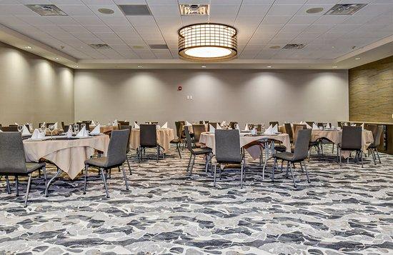 Meeting Facility in Nampa Idaho