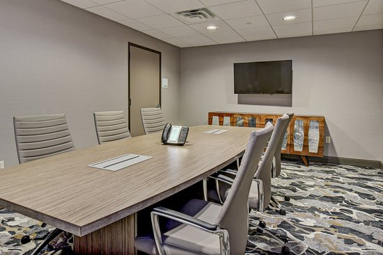 Holiday Inn - Nampa  Board Room