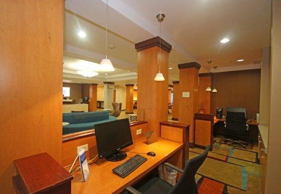 Aiken, Karolina Południowa: Business Center