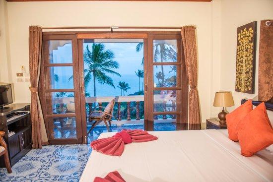 Laem Sila Resort: Two Bedroom villa