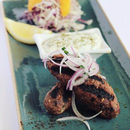 Woollahra, ออสเตรเลีย: Kebab