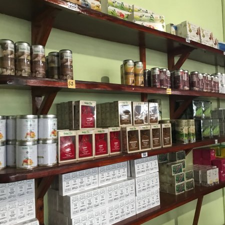 Halpewatte Tea Factory