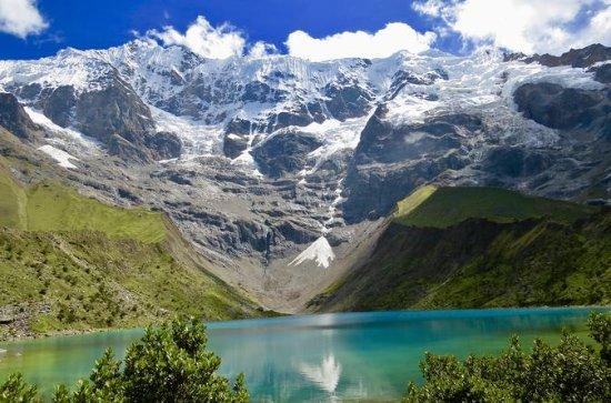 Humantay Lake Full-Day Hike from Cusco
