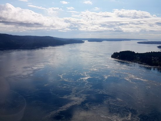 Campbell River, Καναδάς: 20170818_104506_large.jpg