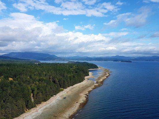 Campbell River, Καναδάς: 20170818_103737_large.jpg