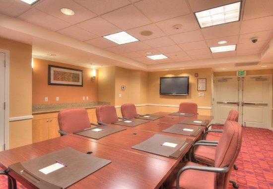 Residence Inn by Marriott Yonkers Westchester County: Herald Meeting Room