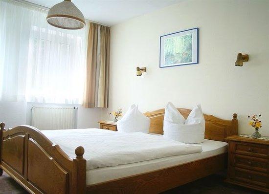Bad Schmiedeberg, Allemagne : Double Room