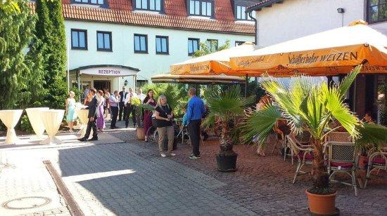 Bad Schmiedeberg, Allemagne : Exterior