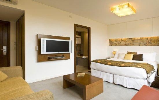Mine Hotel Boutique: Palermo Suite room