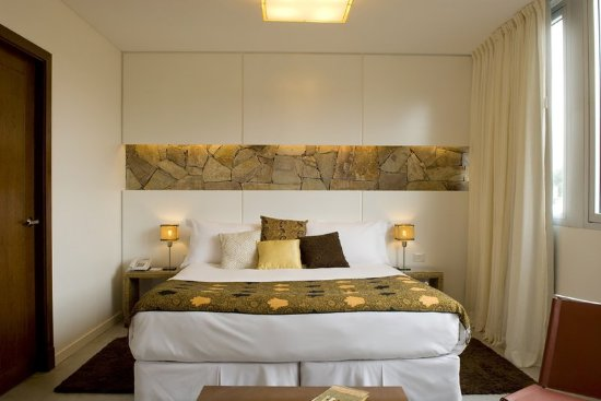 Mine Hotel Boutique: Palermo Suite king room