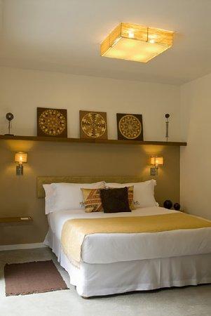 Mine Hotel Boutique: Classic room