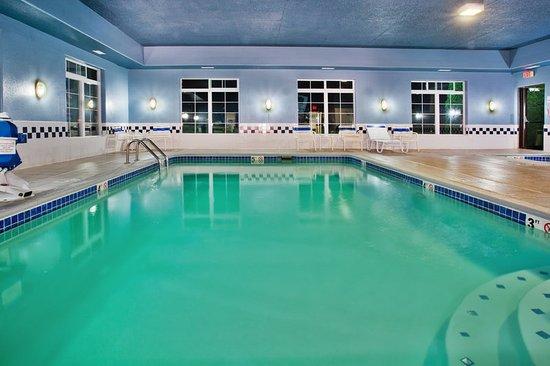 Pendleton, OR: Indoor Pool