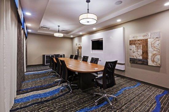 Glenpool, OK: Boardroom(a)