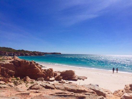 Cape Leveque: East beach