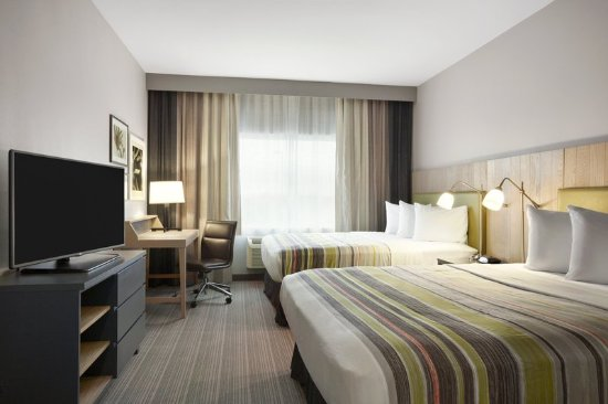 Country Inn & Suites By Carlson: Gen 4 Queen Room
