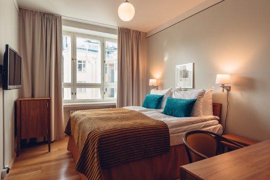Radisson Blu Aleksanteri: Guest Room